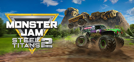 Monster Jam Steel Titans 2 Game Free Download