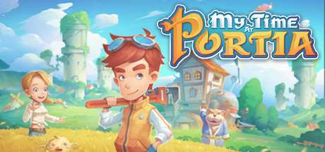 My Time At Portia Game Free Download