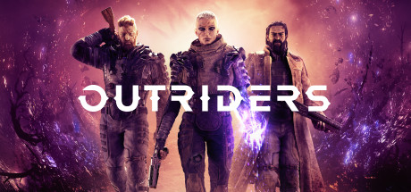 OUTRIDERS Game Free Download