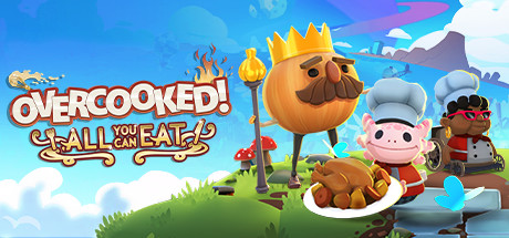 Overcooked All You Can Eat Game Free Download