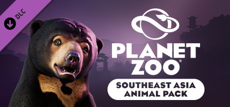 Planet Zoo Southeast Asia Animal Pack Game Free Download