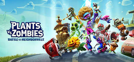 Plants vs Zombies Battle for Neighborville Game Free Download