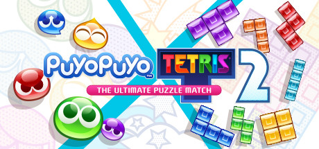Puyo Puyo Tetris 2 Game Free Download