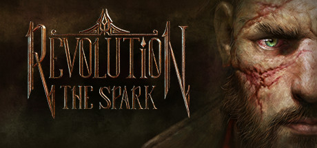 Revolution The Spark Game Free Download