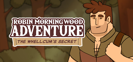 Robin Morningwood Adventure Game Free Download