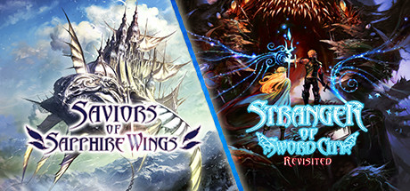 Saviors of Sapphire Wings Stranger of Sword City Revisited Game Free Download