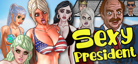 Sexy President Game Free Download