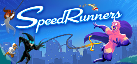 SpeedRunners Game Free Download