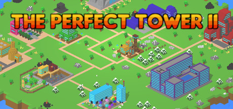 The Perfect Tower II Game Free Download