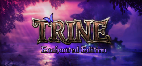 Trine Enchanted Edition Game Free Download