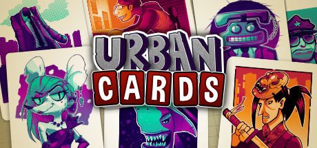 Urban Cards Game Free Download