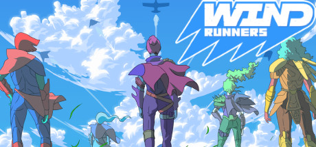 Wind Runners Game Free Download
