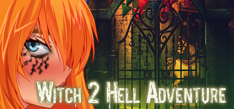 Witch 2 Hell Adventure Game Free Download