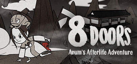 8Doors Arum's Afterlife Adventure Game Free Download