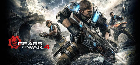 Gears Of War 4 Game Free Download