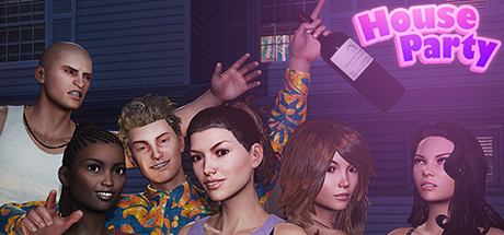 House Party Game Free Download