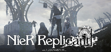 NieR Replicant ver.1.22474487139... Game Free Download