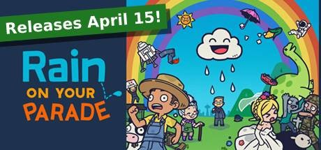 Rain on Your Parade Game Free Download