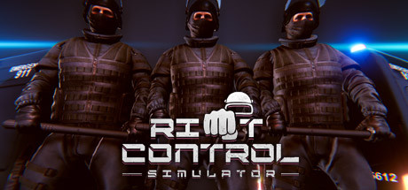 Riot Control Simulator Game Free Download