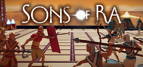 Sons of Ra Game Free Download