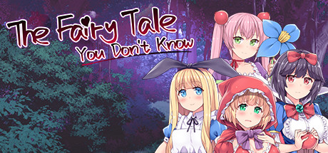 The fairy tale you don't know Game Free Download