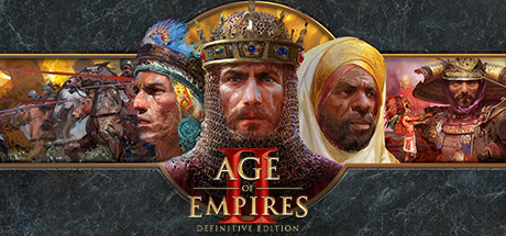 Age Of Empires 2 Definitive Edition Game Free Download