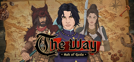 Ash Of Gods The Way Game Free Download