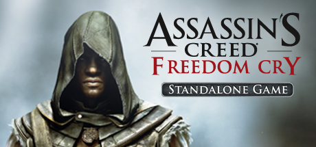 Assassins Creed Freedom Cry Game Free Download