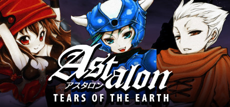 Astalon Tears of the Earth Game Free Download