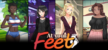 At Your Feet Game Free Download