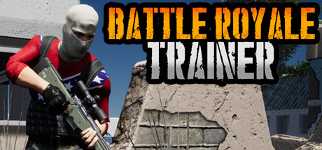 Battle Royale Trainer Game Free Download
