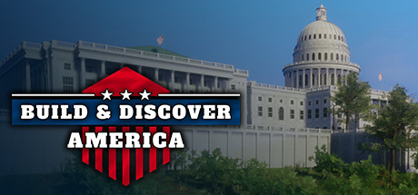Build And Discover America Game Free Download