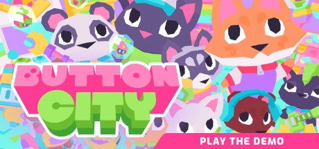 Button City Game Free Download