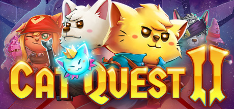 Cat Quest 2 Game Free Download