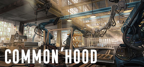 Common'hood Game Free Download