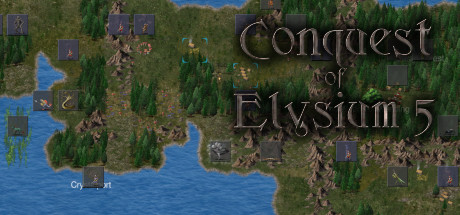 Conquest Of Elysium 5 Game Free Download