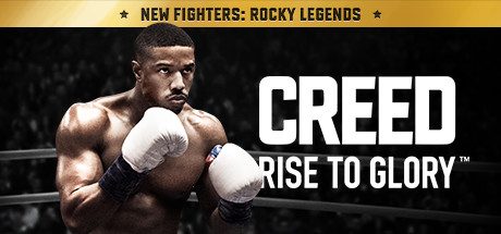 Creed Rise To Glory Game Free Download