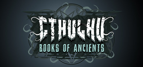 Cthulhu Books Of Ancients Game Free Download