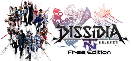 DISSIDIA Final Fantasy NT Free Edition Game Free Download