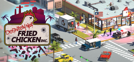 Definitely Not Fried Chicken Game Free Download