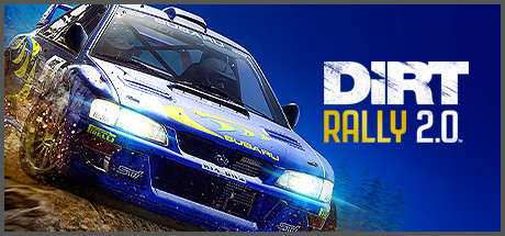 DiRT Rally 2.0 Game Free Download