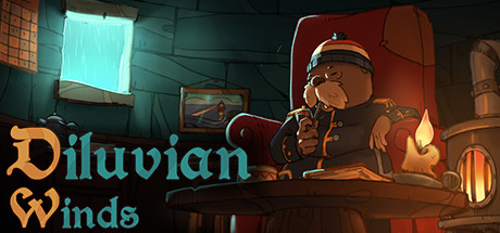 Diluvian Winds Game Free Download