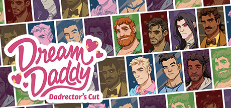 Dream Daddy Game Free Download