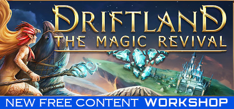 Driftland The Magic Revival Game Free Download