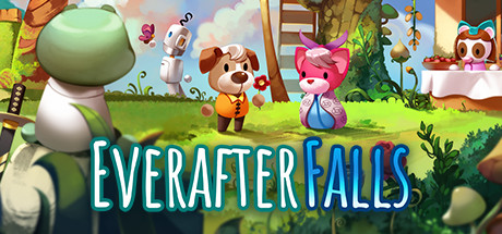 Everafter Falls Game Free Download