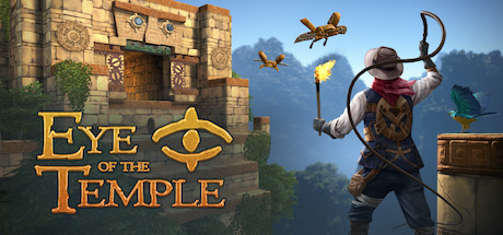 Eye of the Temple Game Free Download