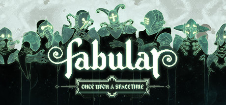Fabular Once upon a Spacetime Game Free Download