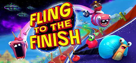 Fling to the Finish Game Free Download