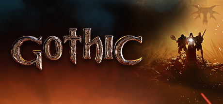 Gothic 1 Remake Game Free Download
