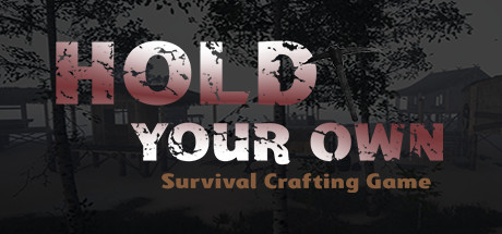 Hold Your Own Game Free Download